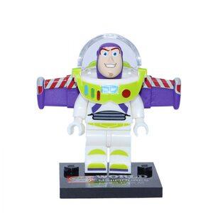 Фигурка Lepin Базз Лайтер: История Игрушек (Buzz Lightyear: Toy Story)