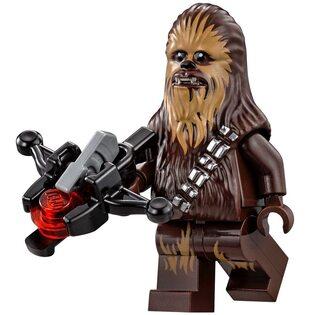Фигурка Lepin Чубакка: Звездные Войны (Chewbacca: Star Wars)