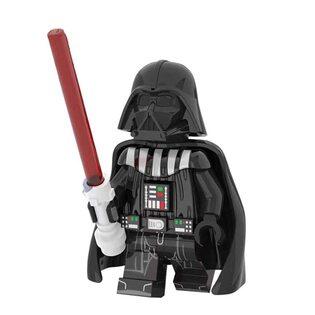 Фигурка Lepin Дарт Вейдер в броне: Звездные Войны (Darth Vader: Star Wars)