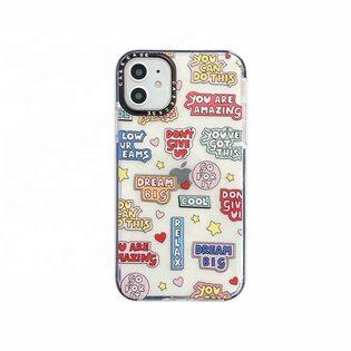 Чехол Dream Big iPhone X/XS