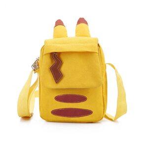 Сумочка Пикачу (Pikachu)