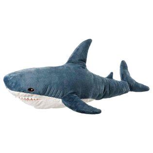Мягкая игрушка Акула 70 см.