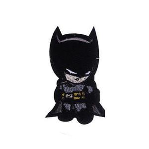 Нашивка Бэтмен 8 см.