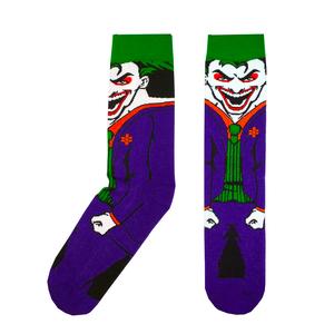 Носки Джокер высокие