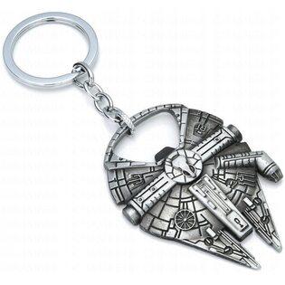 Брелок Сокол Тысячилетия: Звездные Войны (Millennium Falcon: Star Wars)