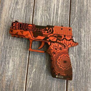 Пистолет CS:GO Покойник