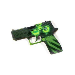 Пистолет CS:GO Ядерная угроза