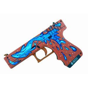 Пистолет CS:GO Дух воды
