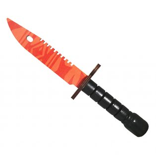 Нож CS:GO Байонет М9 Убийство v2. (Slaughter 27 см.)
