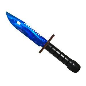 Нож CS:GO Байонет М9 Доплер v2. (27 см.)
