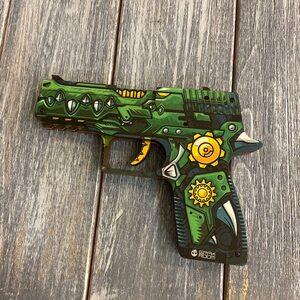 Пистолет CS:GO Прощальный Оскал