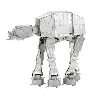 Конструктор AT-AT: Звездные Войны (Star Wars)
