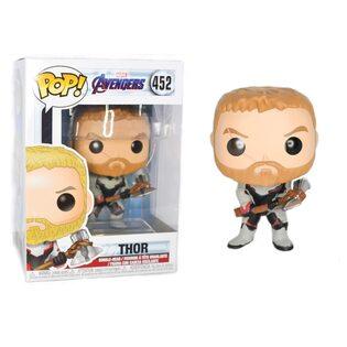 Фигурка Funko POP Тор: Мстители (Thor: Avengers 452)
