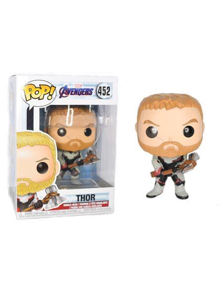 купить Фигурка Funko POP Тор: Мстители (Thor: Avengers 452) , в Ростове с доставкой