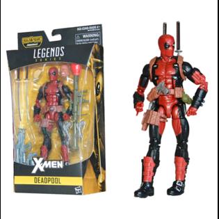 Фигурка Дэдпул (Deadpool) Legends series 16 см.