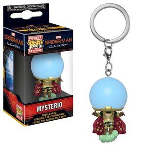 Брелок Funko POP Мистерио: Марвел (Mysterio: Marvel) Original