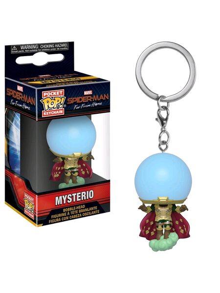 купить Брелок Funko POP Мистерио: Марвел (Mysterio: Marvel) Original, в Ростове с доставкой