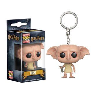 Брелок Funko POP Добби: Гарри Поттер (Dobby: Harry Potter) Original