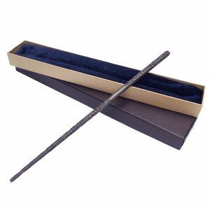 Волшебная палочка Сириуса Блэка в подарочной упаковке (Sirius Black)
