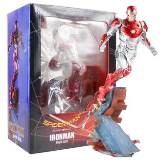 Фигурка Железный Человек (Iron Man: Homecoming) 28 см.