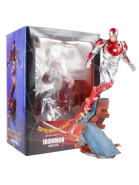 купить Фигурка Железный Человек (Iron Man: Homecoming) 28 см., в Ростове с доставкой