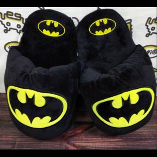 Тапочки Бэтмен (Batman) (36-43)