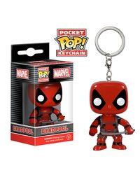 Брелок Funko POP Дэдпул: Марвел (Deadpool: Marvel) Original