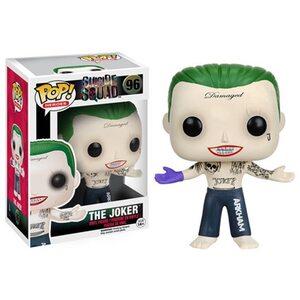 Фигурка Funko POP Джокер: Отряд Самоубийц (Joker: Suicide Squad 96)