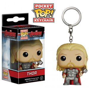 Брелок Funko POP Тор: Мстители (Thor: The Avengers) Original