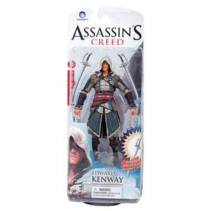 Фигурка Эдвард: Ассасин (Edward: Assassins Creed)
