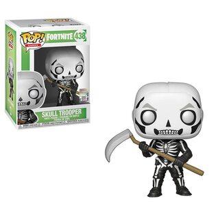 Фигурка Funko POP Скелет: Фортнайт (Skull Trooper: Fortnite 438)