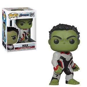 Фигурка Funko POP Халк: Мстители (Hulk: Avengers 451) Original