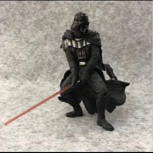 Фигурка Дарт Вейдер: Звездные Войны (Darth Vader Gallery: Star Wars) 16 см.