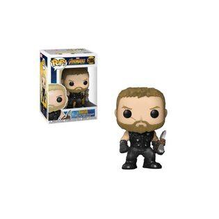 Фигурка Funko POP Тор: Марвел (Thor: Marvel 286)