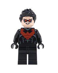 Фигрка Lepin Найтвинг (Nightwing)