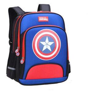 Рюкзак Капитан Америка Xindong