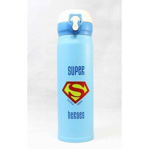 Термос Супермен (Superman) 500 мл.