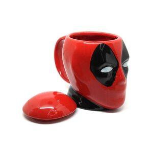 Кружка Дэдпул (Deadpool)