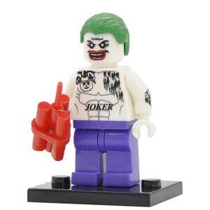 Фигурка Lepin Джокер: Отряд Самоубийц (Joker: Suicide Squad)