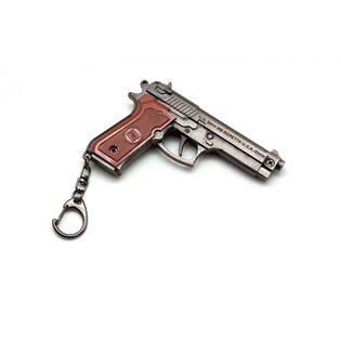 Брелок Пистолет Beretta