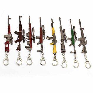 Брелок Оружие PUBG в ассортименте