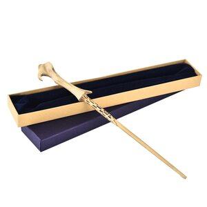 Волшебная палочка Лорда Волан-де-Морта в подарочной упаковке (Lord Voldemort)