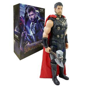 Фигурка Тор (Thor) Super Hero Series Doll 33 см.